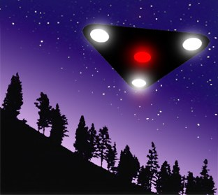 an introduction to the mystery of ufo 1 of 11 close encounters introduction purists will claim that the ufo craze  officially started sometime around 500 bc, when reports surfaced.
